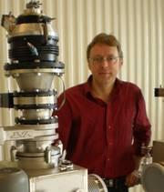 Direktør for Polyteknik A/S – Jens William Larsen